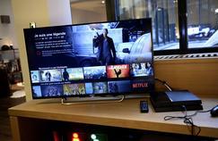 Les services de vidéo à la demande par abonnement (SVOD), comme Netflix, devront proposer au moins 20% d'œuvres européennes dans leurs catalogues.