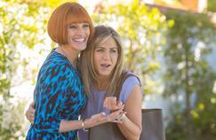 Julia Roberts et Jennifer Aniston en mères de familles dans la comédie de Garry Marshall, Joyeuse Fête des Mères
