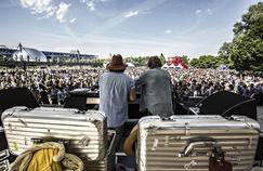 Toute une série de concerts est organisés à la Villette Sonique jusqu'au 1er juin. Crédits photo: Philippe Levy.