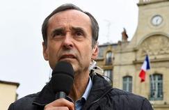 Robert Ménard Crédit photo: PASCAL GUYOT/AFP