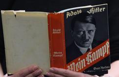 Sur internet, un petit éditeur de Leipzig, propose en pré-vente le brûlot d'Hitler, texte fondateur du nazisme et du projet d'extermination des Juifs, au prix de 27 euros.