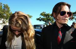 """In documents accompanying the application for an order of the actress, Amber Heard said that """"for the duration of our relationship, Depp had assaulted verbally and physically."""""""