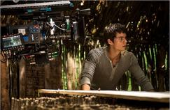 Seriously injured on the set of Wes Ball film last March, Dylan O'Brien was forced to end its participation to the third part of the Labyrinth.