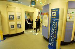 La Banque Postale est accusé de ne pas avoir informé suffisamment ses clients