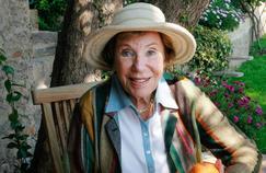 «Je ne suis née à moi-même que vers 35 ans», disait Benoîte Groult qui vient de décéder à Hyères à l'âge de 96 ans.