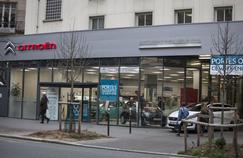 La remise chez Citroën s'établit en moyenne à 26,% du prix officiel pour un véhicule neuf au deuxième trimestre.