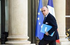 Bernard Cazeneuve, ministre de l'intérieur est apprécié par une certaine frange de la droite.
