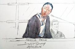 Fabienne Kabou devant la cour d'assises de Saint-Omer, le 20 juin.