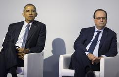 Après le Brexit, les États-Unis de Barack Obama pourraient consolider leur relation avec la France de François Hollande