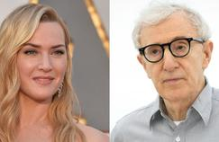 Kate Winslet is finalizing negotiations to appear in the cast of next Woody Allen film. The two have never worked together.