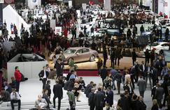 En 2014, le Mondial de l'Automobile a enregistré une fréquentation de plus de 1 250 000 visiteurs.