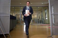 Le ministre des Finances George Osborne britannique a tenté de rassurer les marchés, mardi lors de sa première apparition publique depuis la victoire du «Leave».