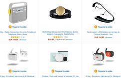 Amazon ouvre son espace dédié aux start-up