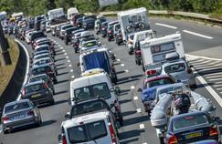 Il est préférable de procéder à toutes les vérifications nécessaires, avant de se retrouver piégé dans les embouteillages.