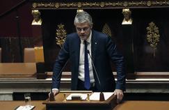 Laurent Wauquiez est président du conseil régional Auvergne-Rhône-Alpes.