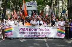"""Marie-Jo Bonnet: «Je ne vois pas en quoi la PMA serait un """"progrès""""»"""
