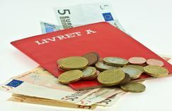 Le taux de rémunération du livret A pourrait rester à 0,75%.