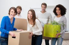 En cas de dommage, le déménageur est responsable et doit indemniser son client, selon les modalités fixées par le contrat.