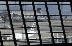 Les contrôles ont été renforcés dans les aéroports, a indiqué Air France.