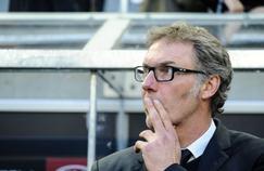 Les indemnité de licenciement de Laurent Blanc et de son staff pèsent sur les finances du Paris Saint-Germain.