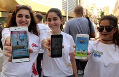 Pokémon GO est disponible dans une trentaine de pays en Europe