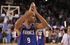 Tony Parker représentera la France aux JO 2016