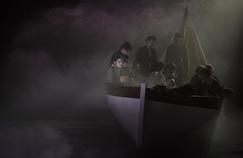 Le Radeau de la Méduse, pièce méconnue de Kaiser qui frappe par sa cohérence.