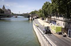 Chaque année, l'événement coûte près de 2 millions d'euros à la municipalité de Paris.