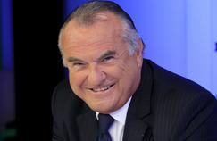 Alain Marsaud, député LR de la 10ème circonscription des Français établis hors de France
