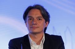Pascal Daloz, directeur général adjoint de Dassault Systèmes.
