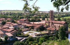 Rieux-Volvestre (Haute-Garonne) fait partie des nouveaux entrants dans l'édition 2016 du guide.