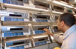 Le magnétoscope connaît un véritable boom de 1987 à 1989, avec 2,6 millions d'unités vendues chaque année dans l'Hexagone.
