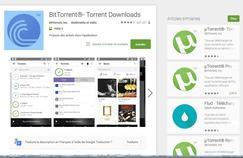 Le Snep voulait des «mesures préventives» pour que les internautes ne soient pas dirigés vers des sites de téléchargements illégaux comme BitTorrent.