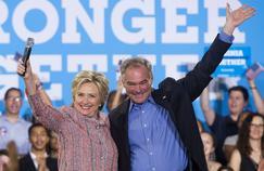 Parfait hispanophile,Tim Kaine sera notamment un atout pour Hillary Cliton afin de séduire la communauté hispanique.