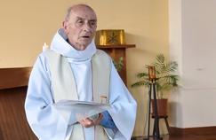 Le père Jacques Hamel avait 86 ans.