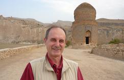 Jean Marcou, chercheur.