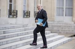 Selon Michel Sapin, «le chiffre du deuxième trimestre est décevant (…). Au-delà des à-coups d'un trimestre à l'autre, l'économie française reste sur une dynamique de reprise».