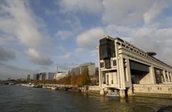 L'économie française a enregistré une croissance nulle au deuxième trimestre. Le ministère des Finances juge le chiffre «décevant».