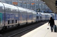 Sur les quatre dernières années, les TGV ont été en moyenne 10,7% à arriver en retard, ce chiffre grimpe à 12,8% en moyenne pour le seul le mois de juillet.