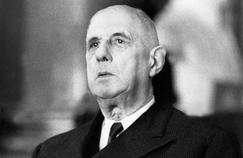 Le général de Gaulle voyait en la France une personne vivante dépositaire d'un héritage précieux.