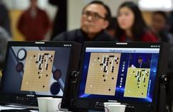 La technologie de DeepMind, société rachetée par Google, a notamment permis de battre le champion du monde du jeu de go en mars dernier.