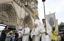 Crédits Photo: Miguel MEDINA/AFP.