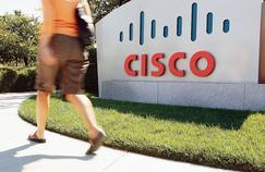 Cisco subit de plein fouet la concurrence des services de cloudproposés par Amazon, Google ou d'autres entreprises.