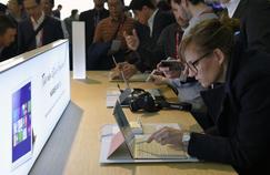 Les ventes d'ordinateurs hybrides sont amenées à augmenter dans les prochaines années.