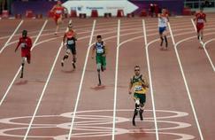 Les athlètes russes sont exclus des Jeux paralympiques de Rio.