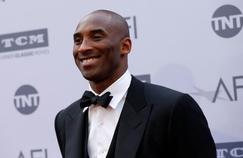 Récemment retraité, Kobe Bryant sera mis à l'honneur par la ville de Los Angeles.