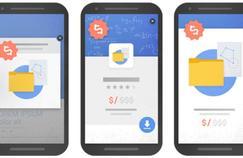 Exemples de publicités qui seront pénalisées par Google