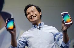 Lei Jun, PDG de Xiaomi