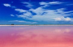 Las Coloradas (Instagram elvakntu)