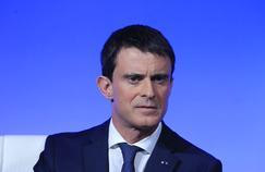 Manuel Valls a soutenu les arrêtés d'interdiction du burkini sur les plages pris par des maires Républicains.